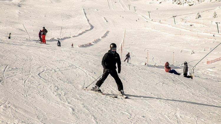 İçişleri Bakanlığı'ndan kayak otelleri ile ilgili genelge