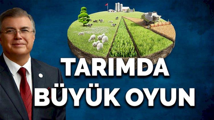 Tarımda ithalat ve ihracat oyunları | Doğan Aydal | PANKUŞ -354