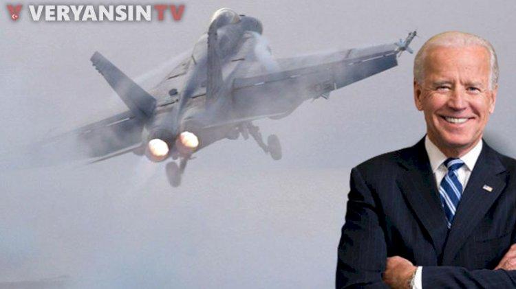 Biden yönetimi BAE'ye silah satış anlaşmasını iptal etti