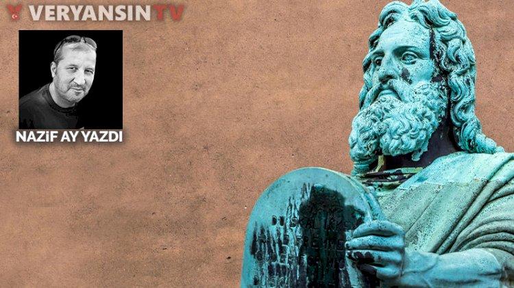 İlk sendika lideri Musa peygamber