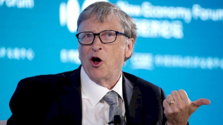 Bill Gates'ten felaket senaryosu: Onlarca kat kötüsü gelecek!