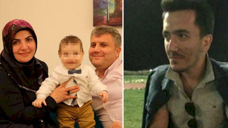 Siyanürle anne babasını öldürmüştü: Cezası belli oldu