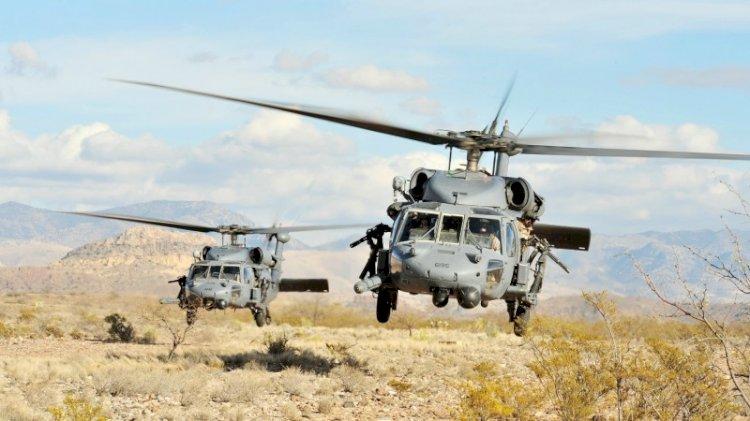 ABD ve Yunanistan Ege'yi tam gaz silahlandırıyor! 30 Black Hawk burnumuzun dibine konuşlandı
