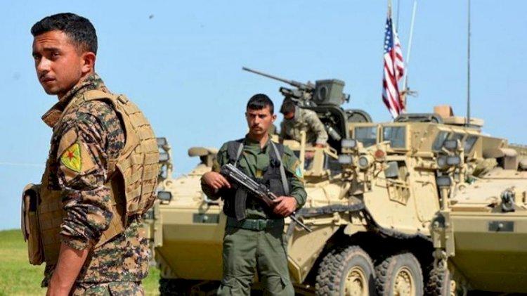Pentagon, PKK/YPG'ye garanti verdi!