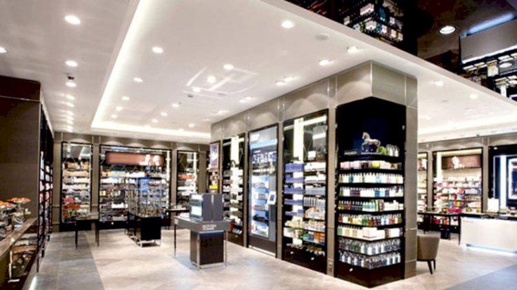 Dev kozmetik şirketinden kritik karar! 500 mağazasına kilit vuruyor