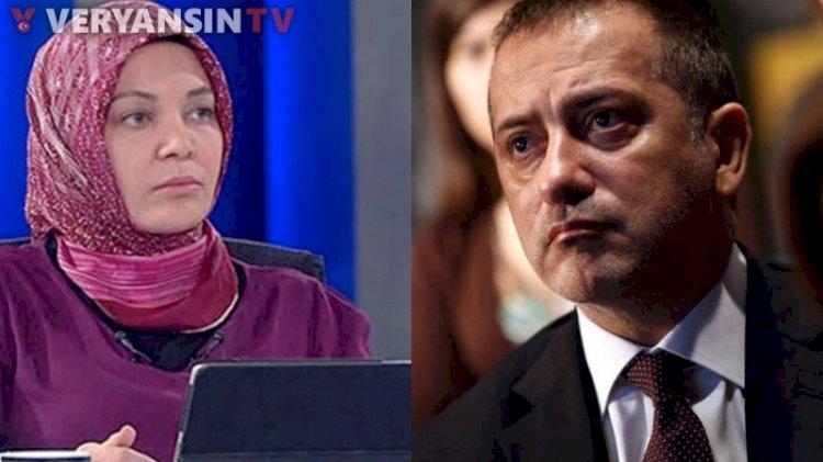Fatih Altayı'dan Hilal Kaplan'a çok sert sözler... Kaplan'dan yanıt gecikmedi