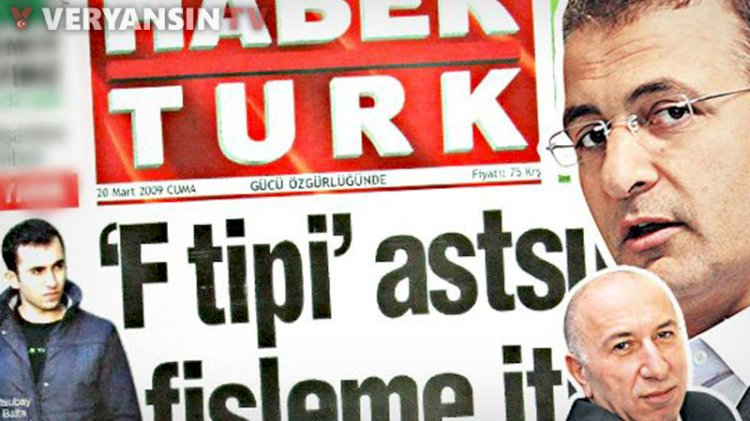 Fatih Altaylı'nın övündüğü haberi Habertürk yayından kaldırıp özür dilemiş