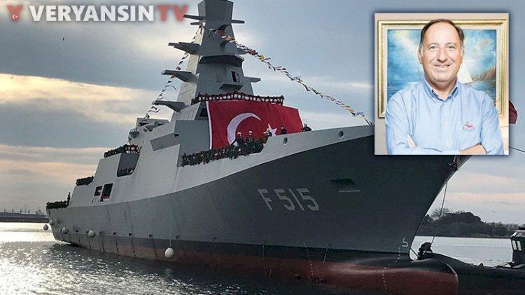 Amiral Cem Gürdeniz: Oruç Reis ve Barbaros'u neden çektik