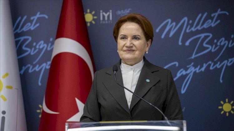 HDP'nin randevu talebine İyi Parti ne diyecek?