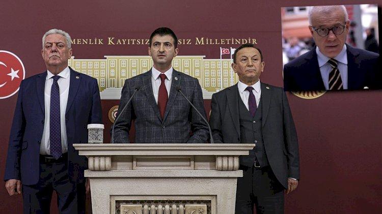 Liberal Özkök, CHP istifalarından çok memnun: Japon askeri gibiydiler...