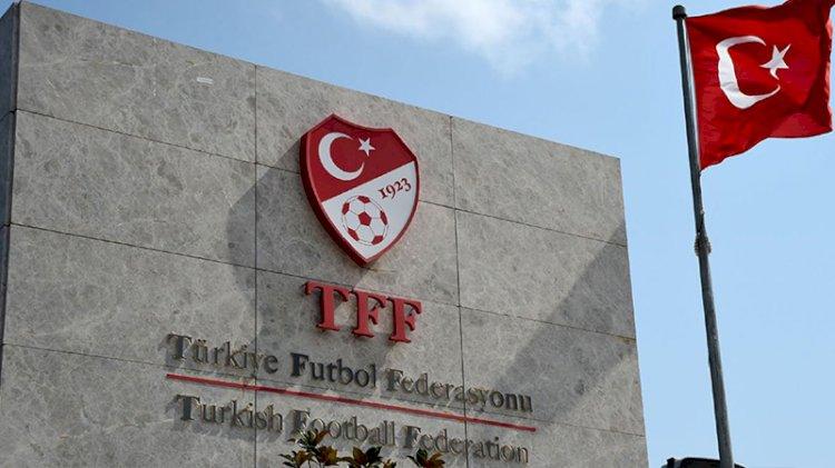TFF transfer döneminde harcanan parayı açıkladı