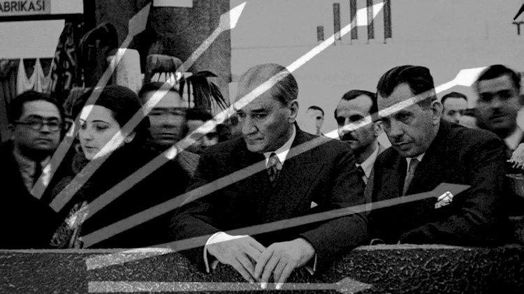 6 Ok'un Anayasaya Eklenmesi: 5 Şubat 1937