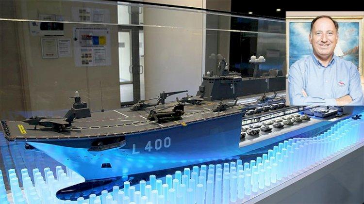 Milli Uçak Gemisi öncelikli ihtiyaç mı? Amiral Cem Gürdeniz değerlendirdi