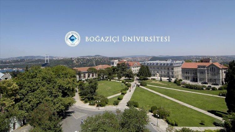 Boğaziçi Üniversitesi'nde Hukuk Fakültesi ve İletişim Fakültesi kuruldu