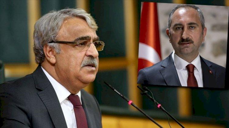 AKP ile HDP yeni anayasa konusunda hangi kriterde buluştu?