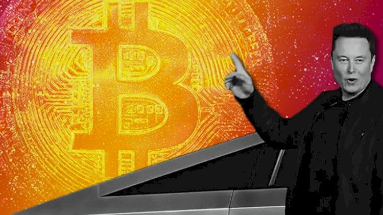 Elon Musk ödemeyi durdurdu Bitcoin'de düşüş yaşandı