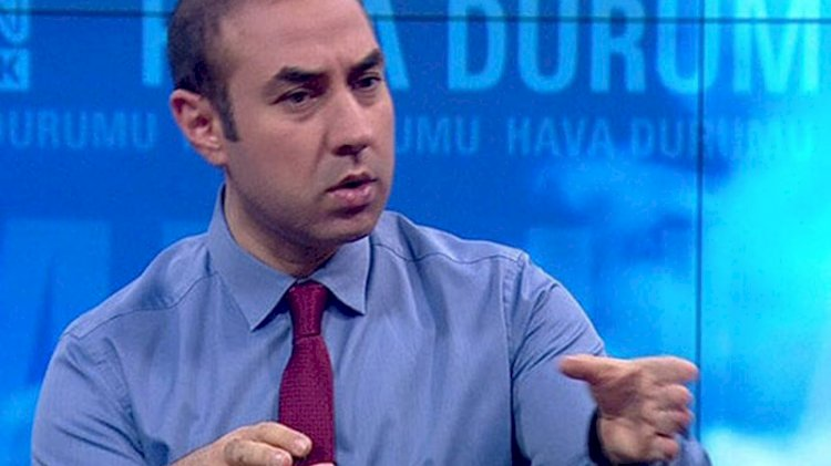 Bünyamin Sürmeli ayrılmıştı... CNN Türk'ün yeni Meteoroloji Danışmanı belli oldu