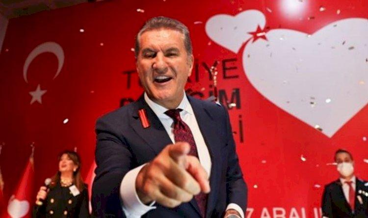 AYM'den Türkiye Değişim Partisi'nin logosu hakkında karar