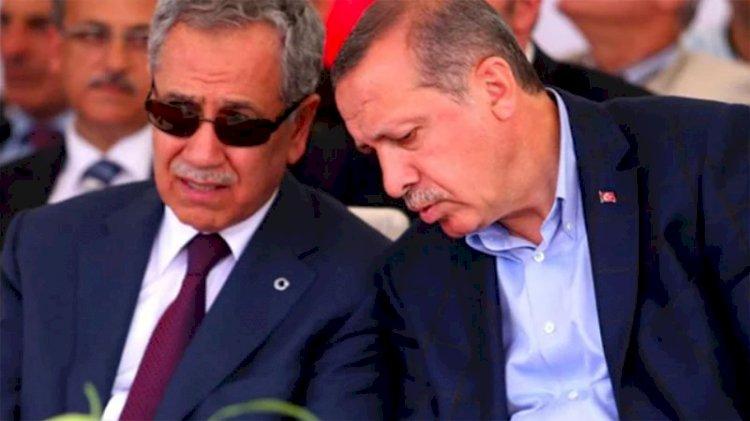 Bülent Arınç AKP'den ayrılıyor mu?