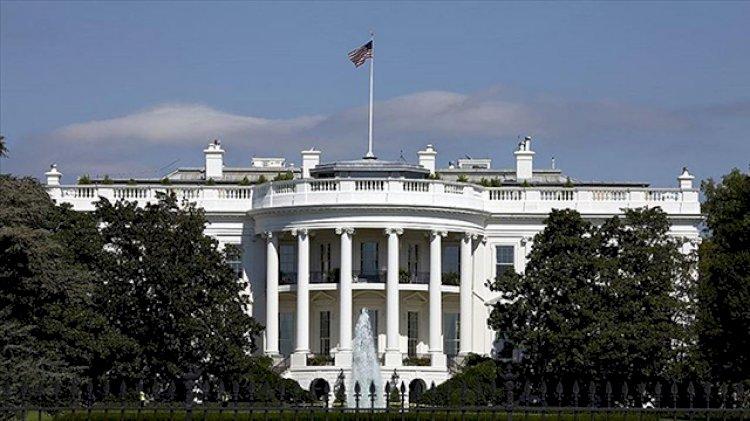 Beyaz Saray'da 'Kabil patlaması' alarmı