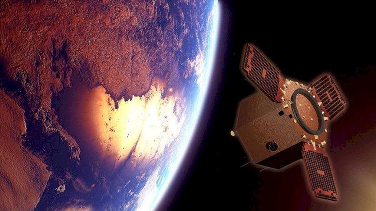Ulaştırma Bakanı açıkladı... Türksat 5A uydusunda önemli gelişme
