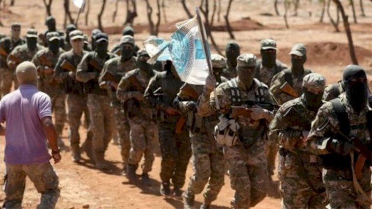 Suriye'yi 3'e bölecek HTŞ'yi 'ılımlaştırma' planı… Ankara ne yapmalı?
