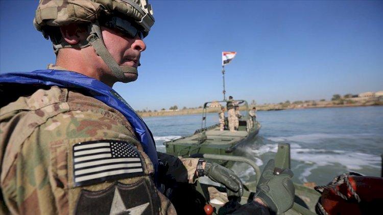 Kritik toplantıdan önemli karar… NATO'dan Irak'a askeri yığınak!