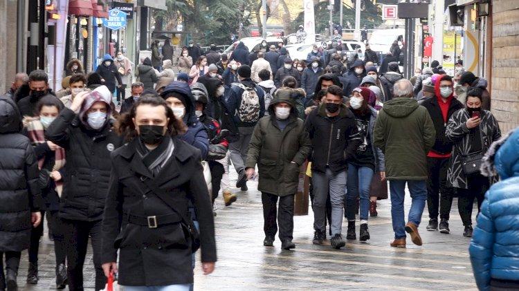 Vaka artışında birinci olan Trabzon'a yeni yasaklar getirildi