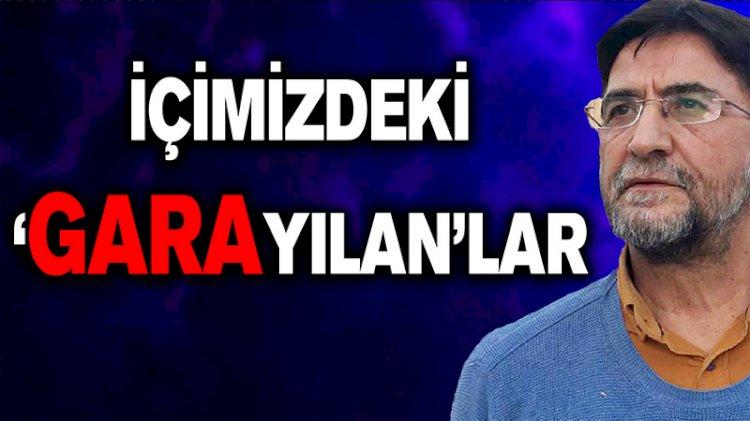AKP - CHP'nin 'yılanları' | Gara operasyonu | Nihat Genç | KURT -41