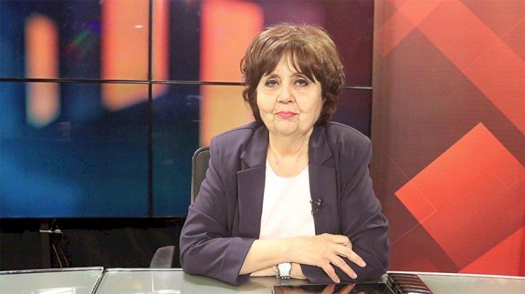 'Medya Mahallesi' programı neden ekranda yoktu? Ayşenur Arslan'dan açıklama
