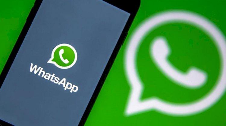 WhatsApp'ta 'kaybolan mesaj' dönemi