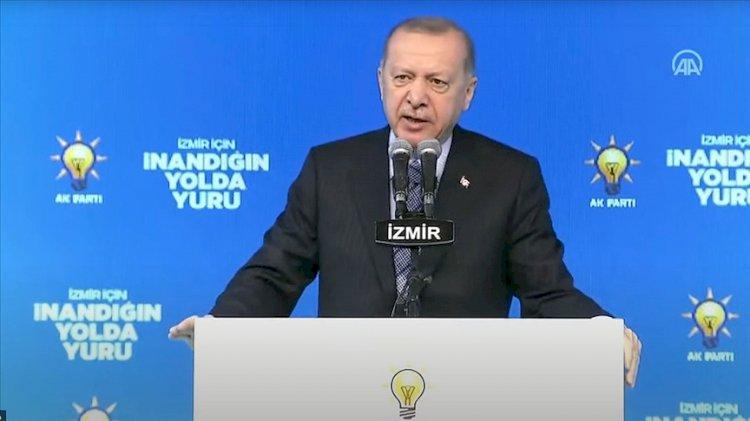 Erdoğan'dan Berat Albayrak açıklaması