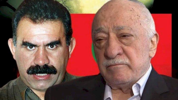 İtirafçı tek tek anlattı… İşte FETÖ-PKK iş birliğinin kanıtları