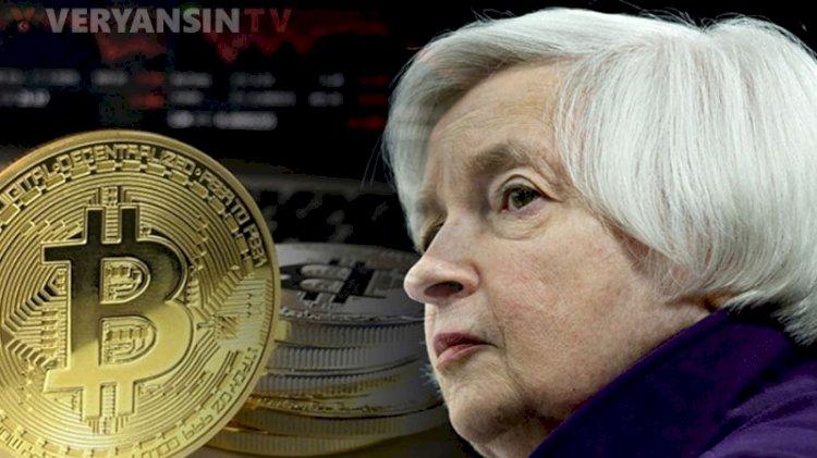 Janet Yellen'dan Bitcoin uyarısı