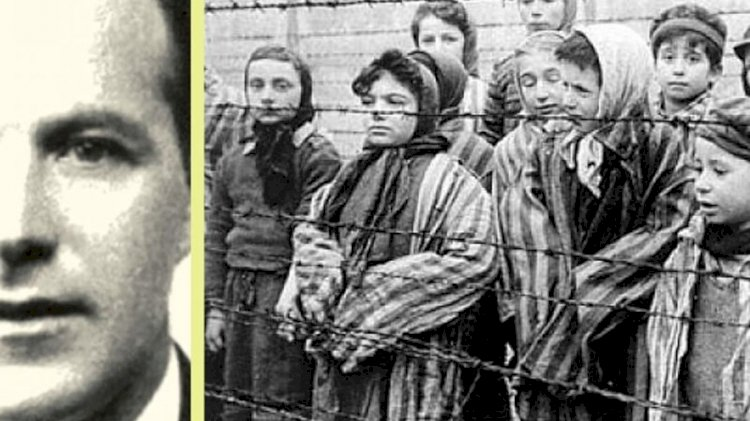 Nazi gardiyanı 75 yıl sonra bedelini ödedi