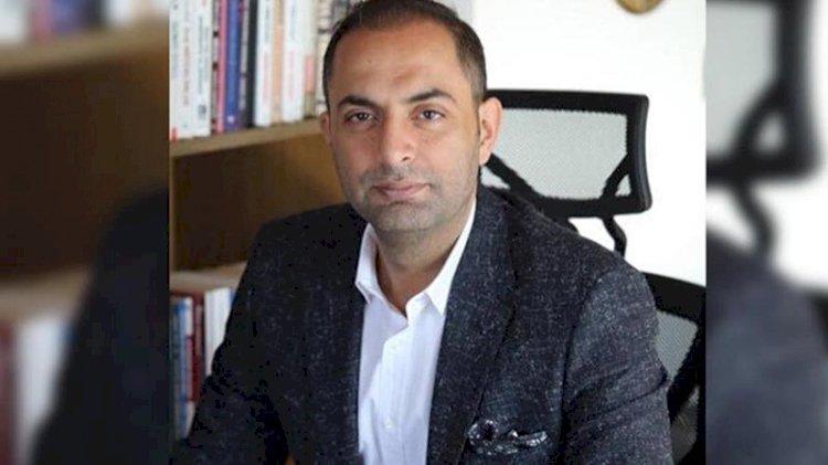 'Parsel parsel' kitabının yazarı Murat Ağırel: Tehdit ediliyorum!