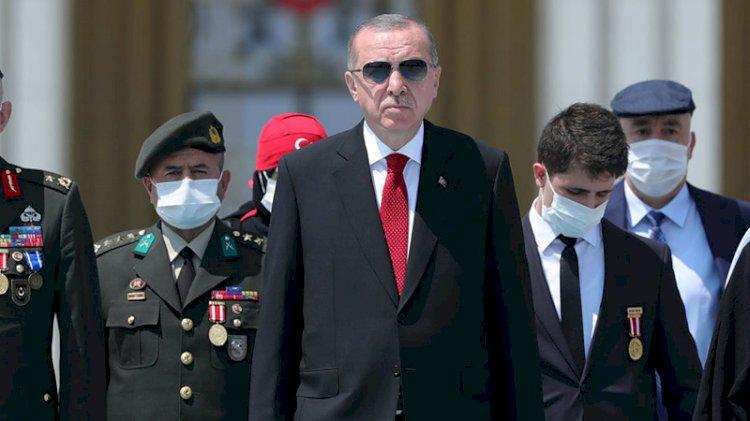 Erdoğan 'gerek yok' diyerek taslaktan çıkardı... Seçim yasasında kritik değişiklikler