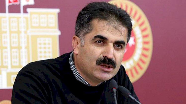 Eski CHP'li vekilden PKK iddiası: Ellerinde üst düzey kamu görevlileri var