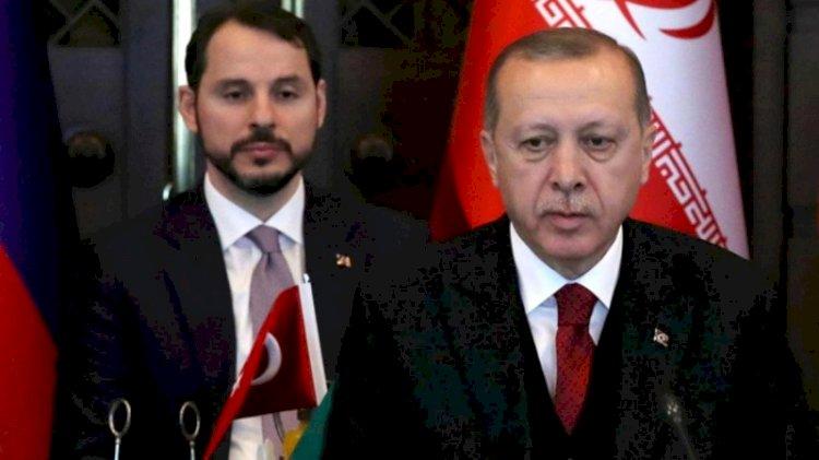 Erdoğan konuştu, Berat Albayrak reklamları başladı