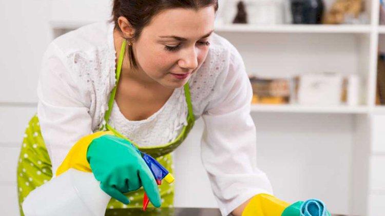 Ev işlerine yardım etmeyen kocaya tazminat kararı