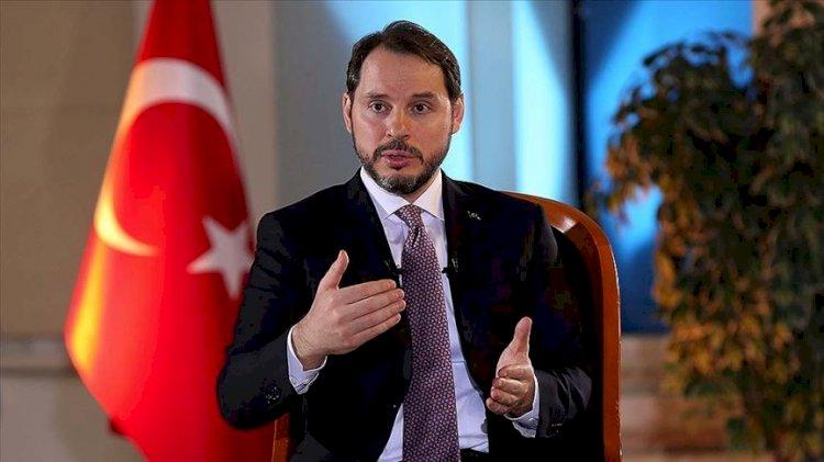 Reuters: Berat Albayrak yeniden kabineye dönecek