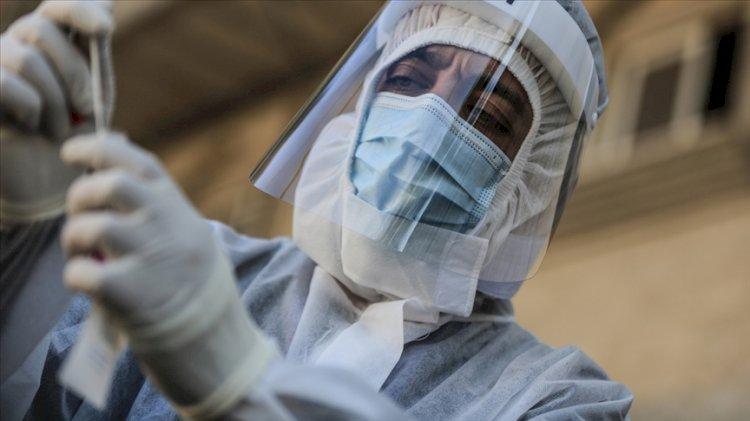Vaka sayısında büyük artış... Koronavirüs  tablosu açıklandı