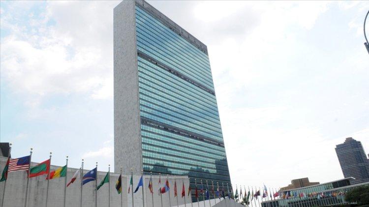 BM, Kıbrıs garantörlerini topluyor