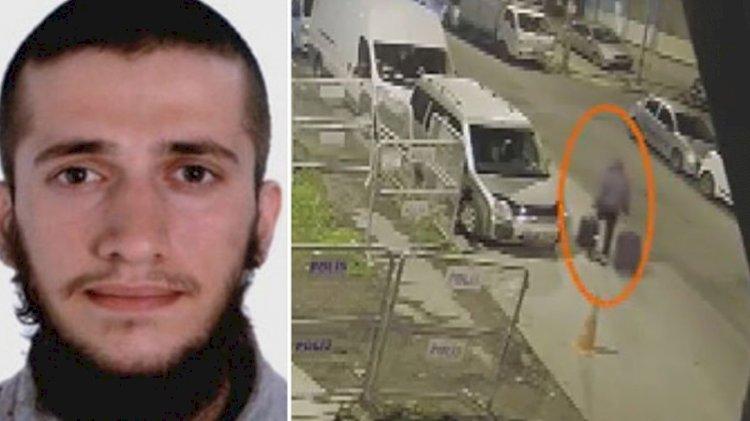 IŞİD'li terörist tabur komutanlığını gözetlerken yakalandı