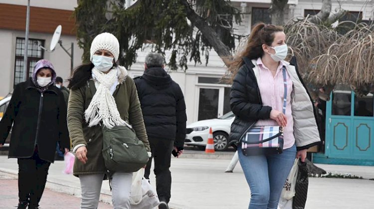 Trakya'da koronavirüs alarmı! Önlemler arttırıldı