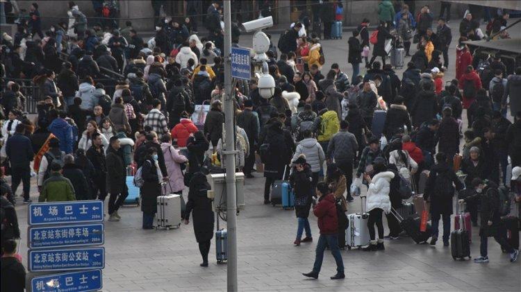 Şi Cinping: Çin'de aşırı yoksulluğu bitirdik