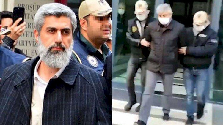 Alparslan Kuytul'un yeğeni askeri öğrencilerden sorumlu 'FETÖ imamı' çıktı