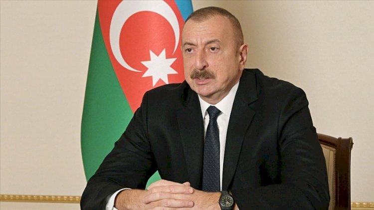 Aliyev'den darbe açıklaması: Ermenistan hiçbir zaman bu kadar acınası durumda olmamıştı