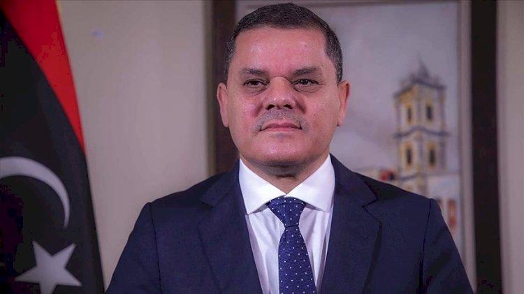 Türkiye-Libya anlaşması… Libya Başbakanı Dibeybe'den yeni açıklama