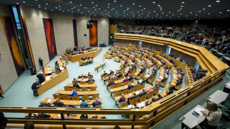 Hollanda Parlamentosu'nda Türkiye karşıtı karar kabul edildi